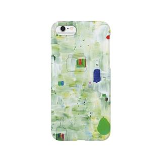 台所 Smartphone cases
