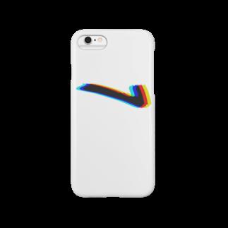 L.D.PのL logo Smartphone cases
