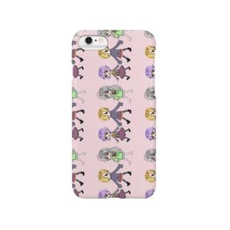 142'sスマホケース改良版1 Smartphone cases