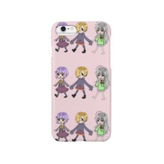 142'sスマホケース改良版2 Smartphone cases