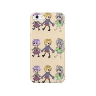 142'sスマホケース改良版3 Smartphone cases