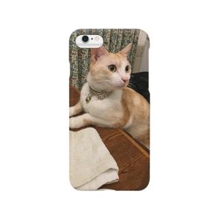 寅次郎 Smartphone cases