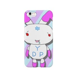 りらぴょんYDPカラー Smartphone cases