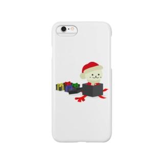 らぼりんをプレゼント Smartphone cases