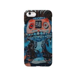 博打iPhone Smartphone cases