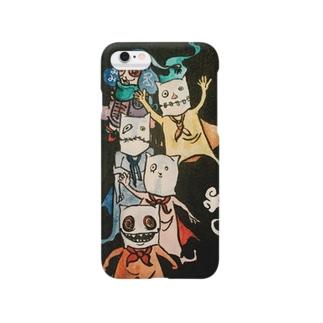 グレムリン Smartphone cases