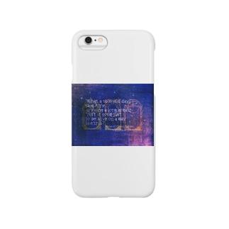 赤毛のアン Smartphone cases