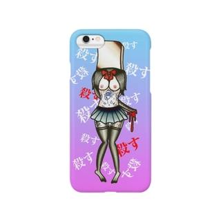 名無しちゃん Smartphone cases