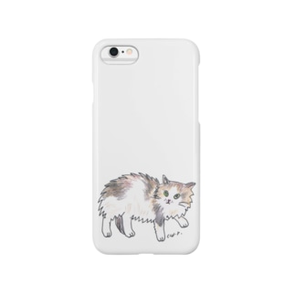 100nyans084.baroncat Smartphone cases