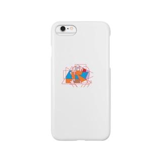 関ジャマ Smartphone cases