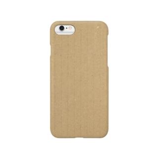 ダンボールなスマートカバー Smartphone cases