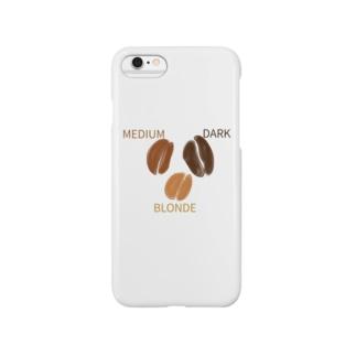aoyansorayanのビーンズ Smartphone cases