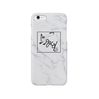 MAGICAL LIES Smartphone cases