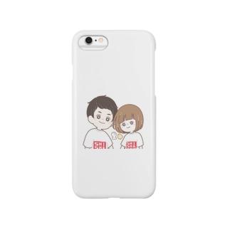 ぴぴぴ!! Smartphone cases