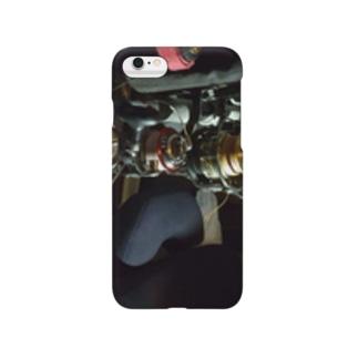 リール Smartphone cases