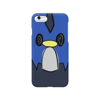 ペンタウルスおかお Smartphone cases