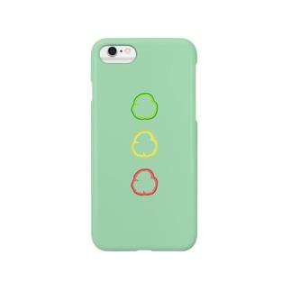 WAGIRI(PI-MAN) Smartphone cases