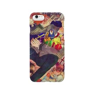 轟焦凍 Smartphone cases