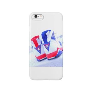 ジョーダン Smartphone cases