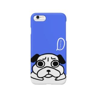 b-dog Smartphone cases