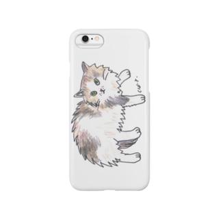 100nyans084.baroncat_y Smartphone cases