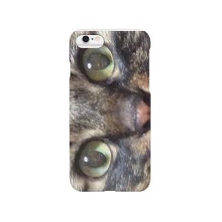 マイキャットルル2 Smartphone cases