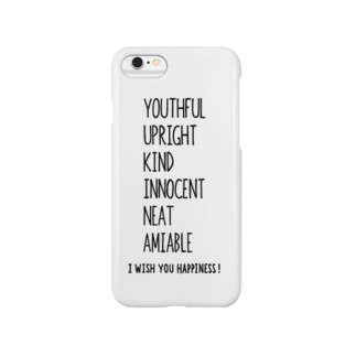 for YUKINA♡ Smartphone cases