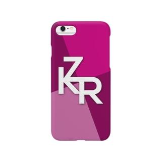 ZKR iPhoneケース スマートフォンケース