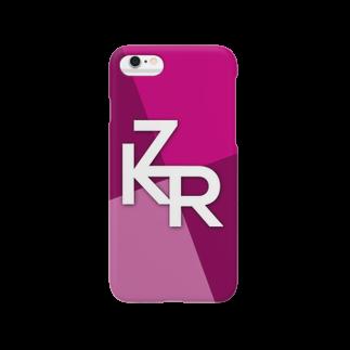 柘榴(ざくろ)のZKR iPhoneケーススマートフォンケース
