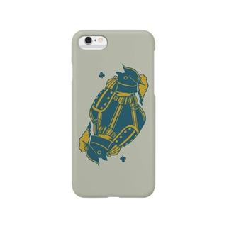 貴族 Smartphone Case