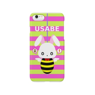 【USABE ウサビ】  Smartphone cases
