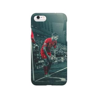 コウチーニョ リバプール Smartphone cases