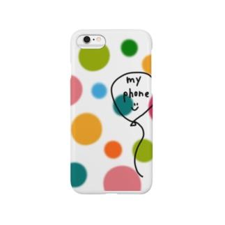 myphone☺︎ Smartphone cases