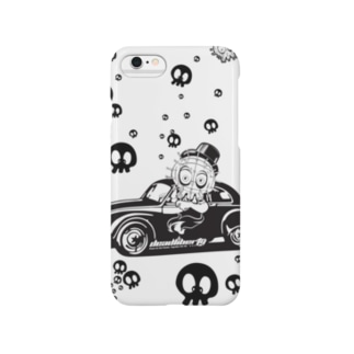 DeadWagen Smartphone cases