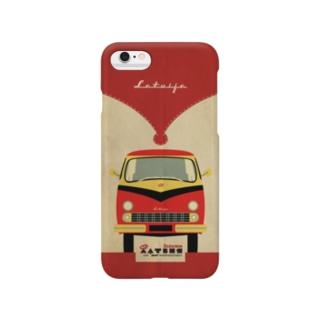 RAF-977 Smartphone cases