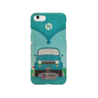 マツダ・D1500 Smartphone cases
