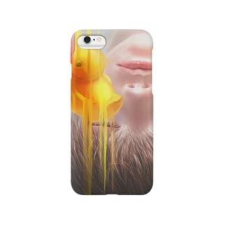 あひるver1 Smartphone cases
