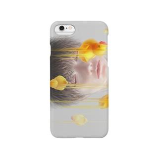 あひるver2 Smartphone cases
