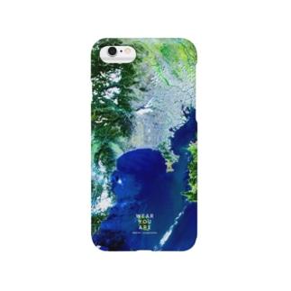 WEAR YOU AREの神奈川県 茅ヶ崎市 スマートフォンケース Smartphone cases