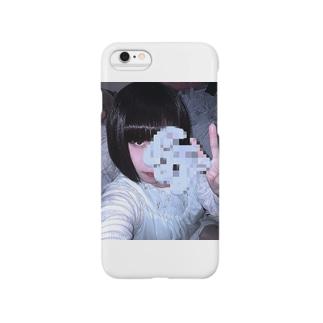 アノニマス Smartphone cases