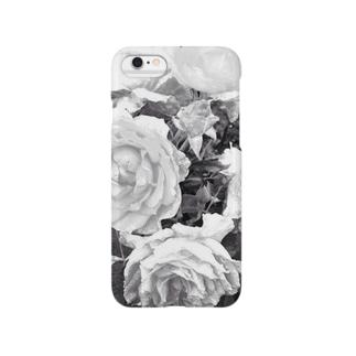 アトリエ森野の薔薇 Smartphone Case