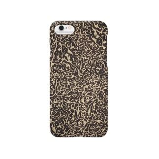 ペリゴールの黒トリュフ風味 Smartphone cases