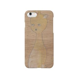 きりん Smartphone cases
