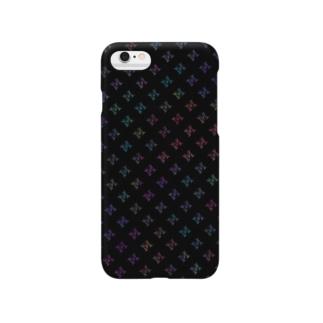 MIXING!風スマホケース Smartphone cases