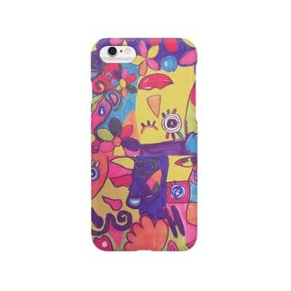 姉貴作 Smartphone cases