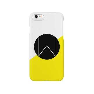WAIフョンケース(スラッシュ) スマートフォンケース