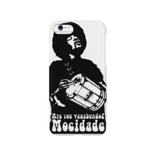 Are you vagabundo? Smartphone cases