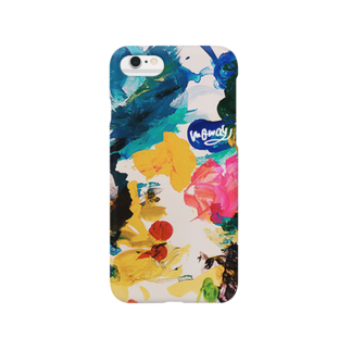 MOWAYのart Smartphone cases