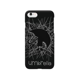 umbrella series スマートフォンケース