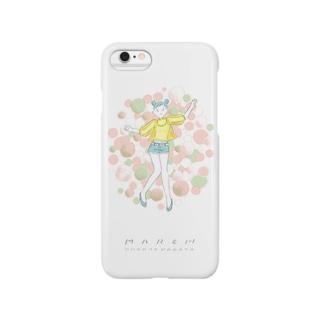 3月のスマートフォンケース Smartphone cases